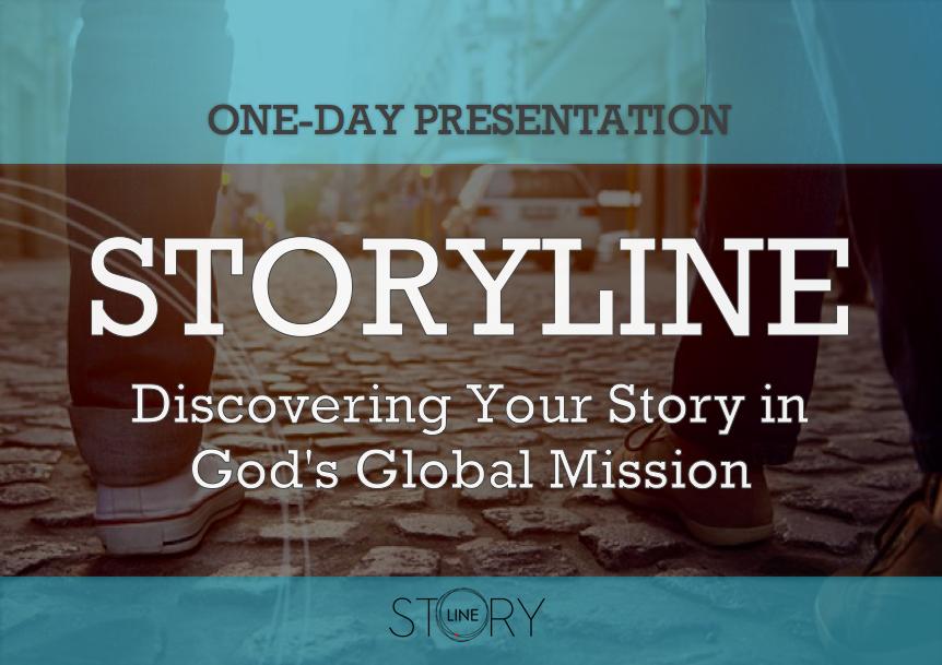 Storyline Presentation