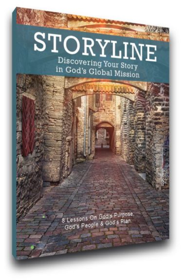 Storyline Study - Discovering Your Story in God's Global Mission