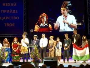 Ukrainian Missions